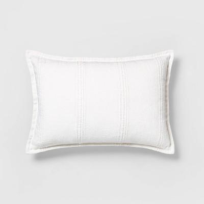 small lumbar pillow target