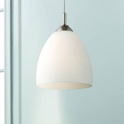 plug in swag lamp target
