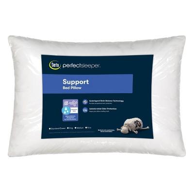 serta rest pillow target