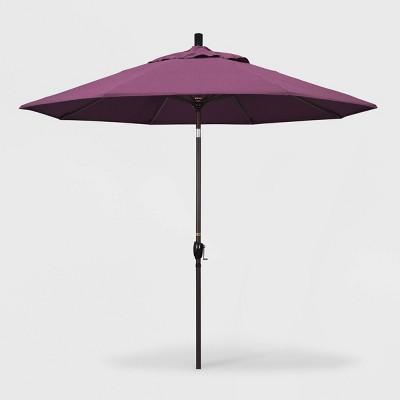 sunbrella patio umbrellas target