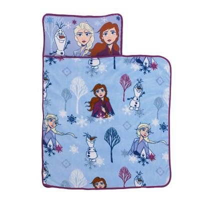frozen 2 toddler nap pad