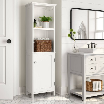 bathroom furniture target
