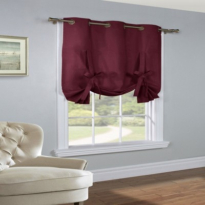 40 inch length curtains target