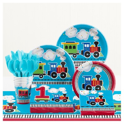 Monster First Birthday Party Target