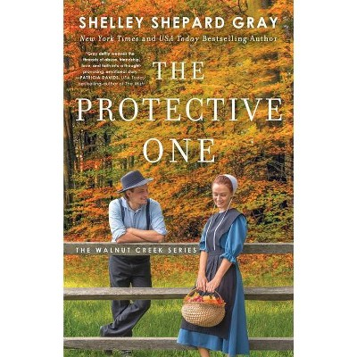 the protective one volume 3 walnut creek by shelley shepard gray paperback