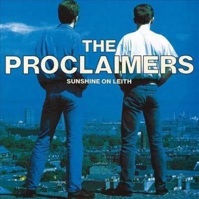 The Proclaimers Sunshine On Leith Vinyl Target