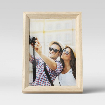 5 x 7 wedge picture frame natural room essentials