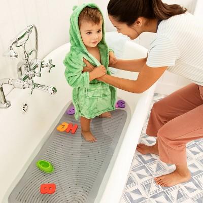 bathtub cushion target