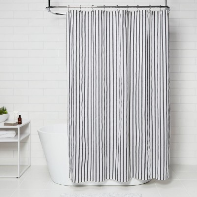double shower curtain hooks target