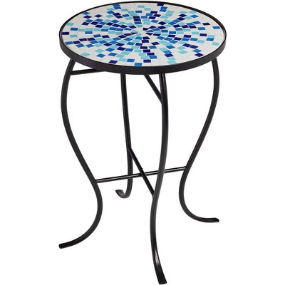 mosaic patio table clearance target