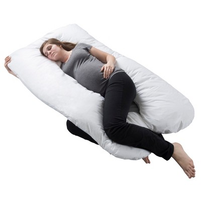 pregnancy support pillow white yorkshire home