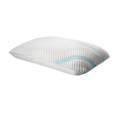 queen tempur adapt prolo cooling pillow tempur pedic
