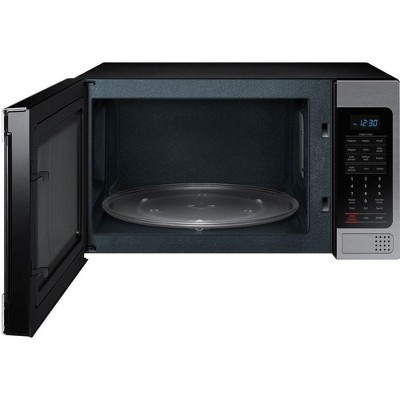microwave ovens sale target