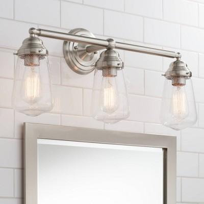 bathroom vanity lighting target