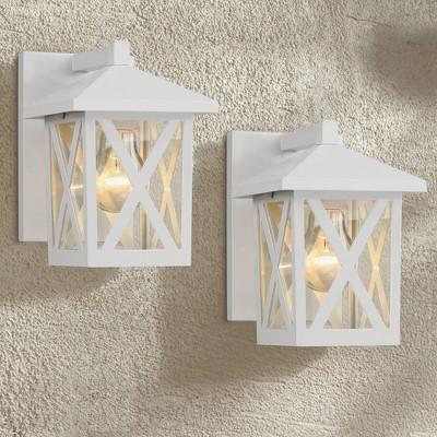 patriot lighting wall lantern target