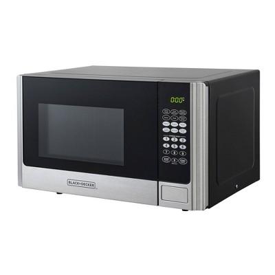 sale microwave ovens target