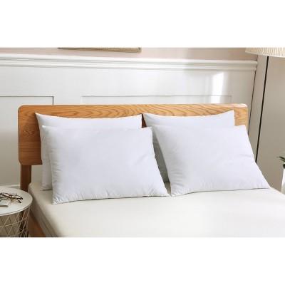 duck down pillows target