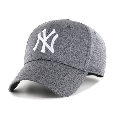 Mlb New York Yankees Men S Rodeo Snap Hat Target