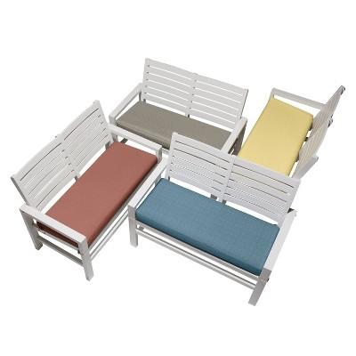 48 bench cushion target