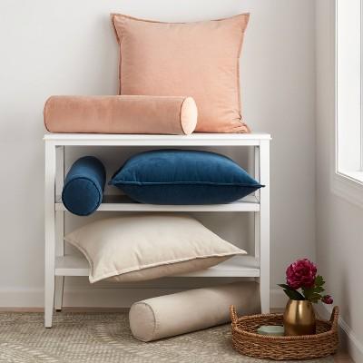firm bolster pillow target