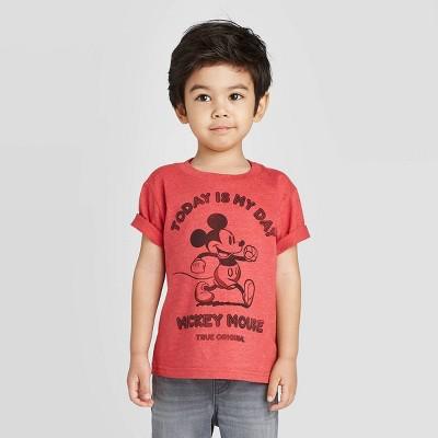 Toddler Boy Birthday Shirt Target