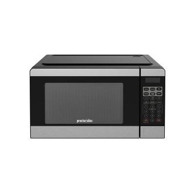 mini microwave ovens target