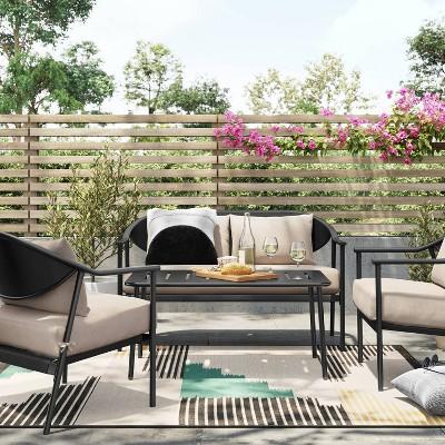 dekker patio furniture collection