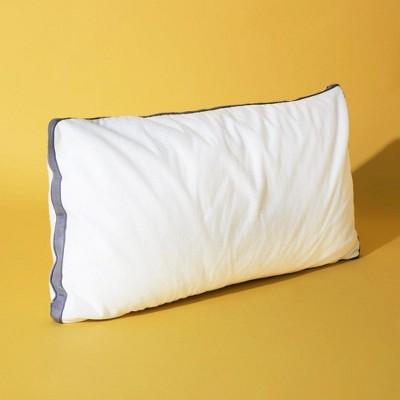 eden adjustable memory foam pillow