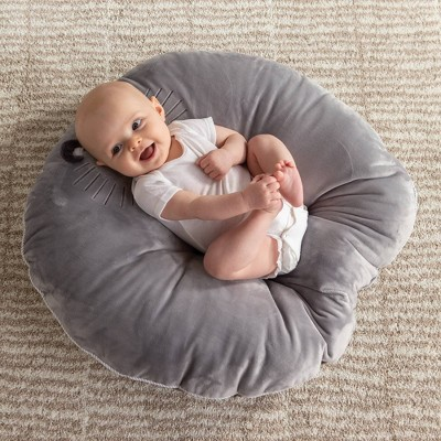 boppy preferred newborn lounger royal lion