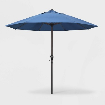 finial patio umbrellas target