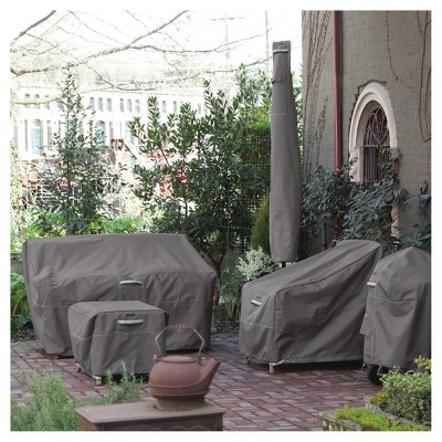 patio bench covers patio furniture