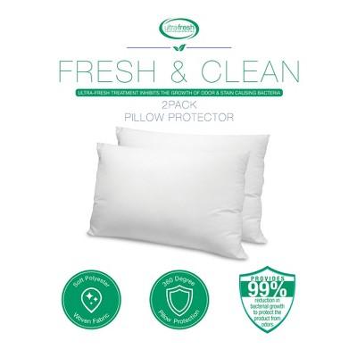 king size pillow protector target
