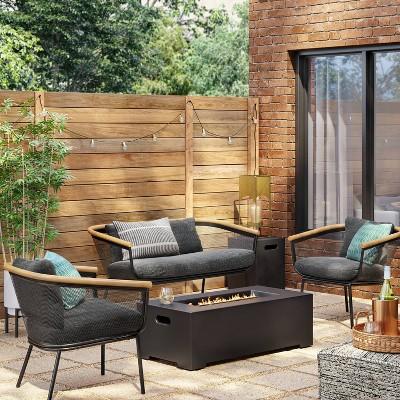 bangor patio furniture collection