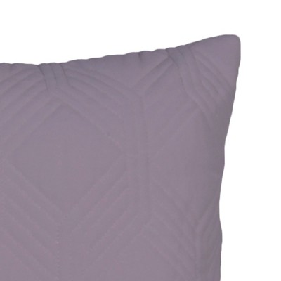 purple accent pillows target