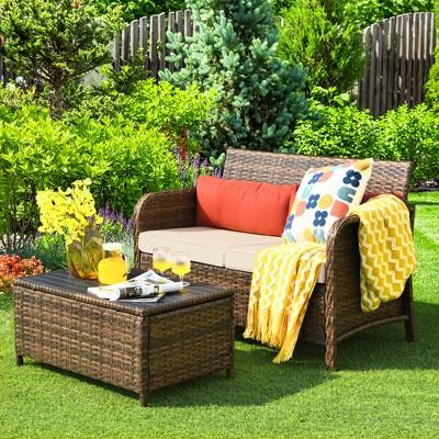 hamilton bay patio furniture target