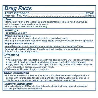 hemorrhoids pain fever treatments