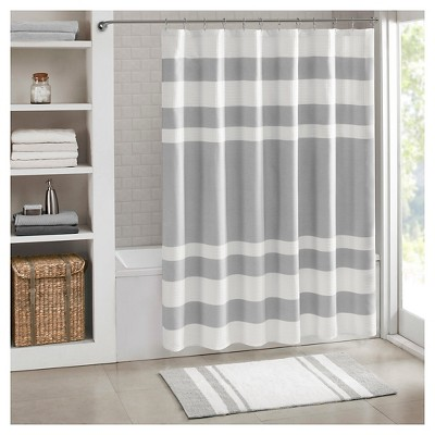 extra long shower curtains target