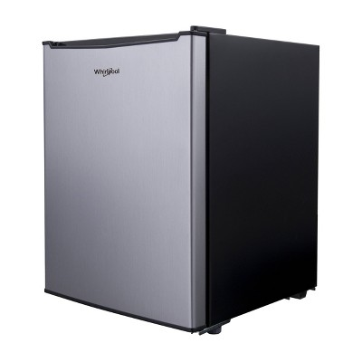 dorm fridge and microwave target
