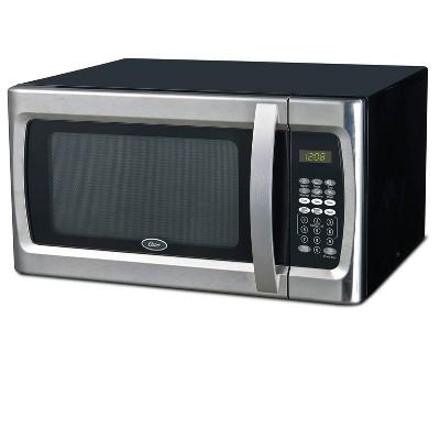 sharp 1100 watt microwaves target