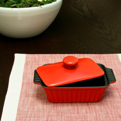 microwave dishes with lids target
