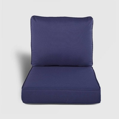 patio furniture cushions clearance target