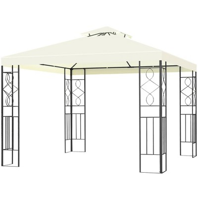 small canopy tent target