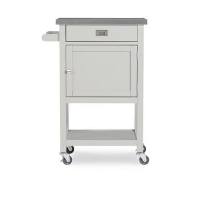 microwave cart target
