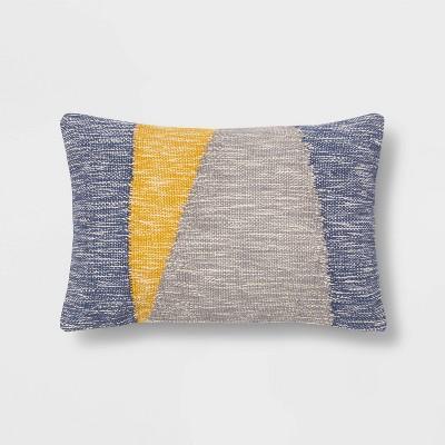 modern lumbar pillow target