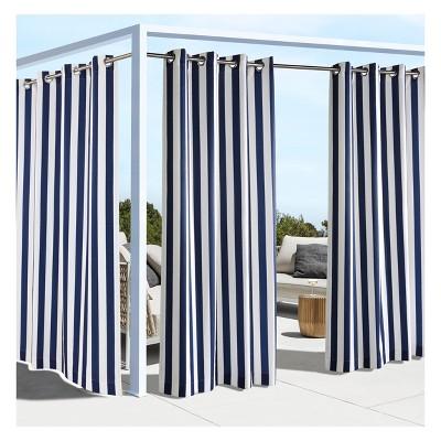 waterproof curtains outdoor target