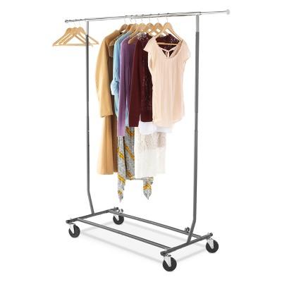 garment rack target