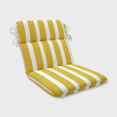 nico pineapple rounded corners outdoor chair cushion yellow pillow perfect