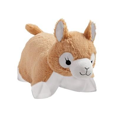 signature lovable llama pillow pillow pets