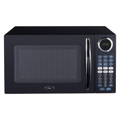 oster 1 1 cu ft 1000w microwave black ogcmb811bk 10