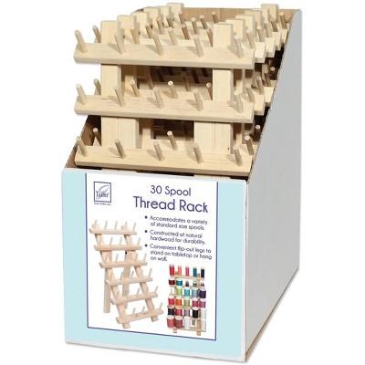 https www target com p june tailor 30 spool thread rack w legs 7 5 x12 5 a 83612410